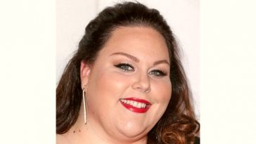 Chrissy Metz Age and Birthday
