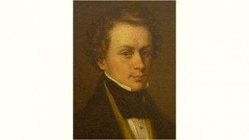 Christian Doppler Age and Birthday