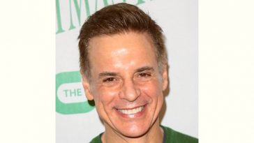 Christian Leblanc Age and Birthday