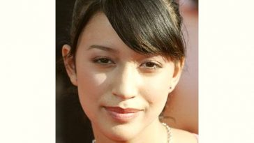 Christian Serratos Age and Birthday