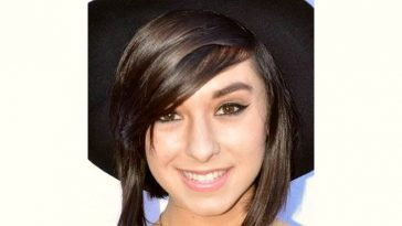 Christina Grimmie Age and Birthday