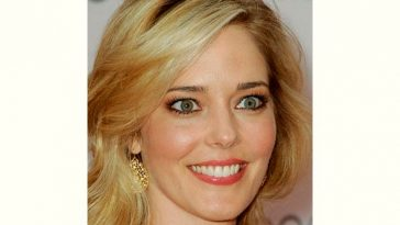 Christina Moore Age and Birthday