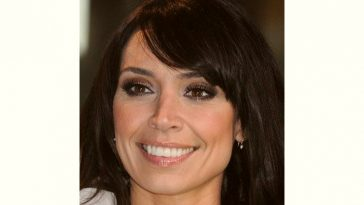 Christine Bleakley Age and Birthday