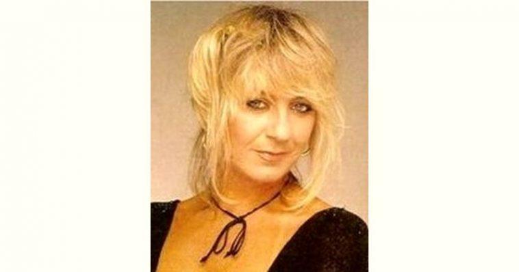 Christine McVie Age and Birthday