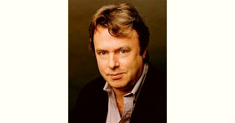 Christopher Hitchens Age and Birthday