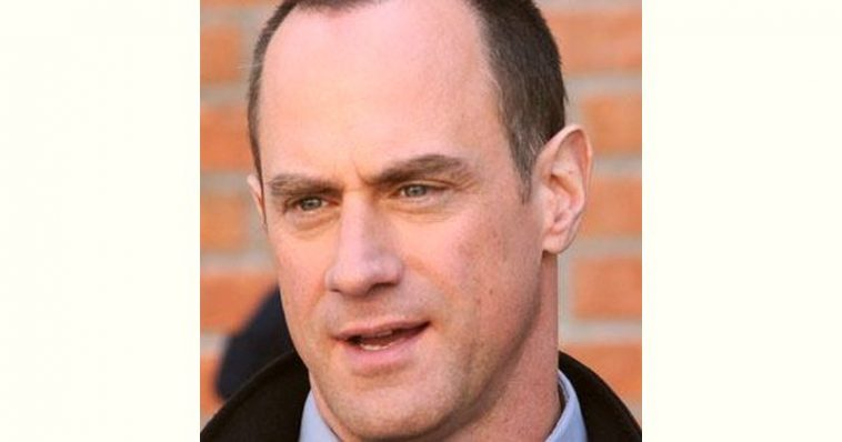 Christopher Meloni Age and Birthday