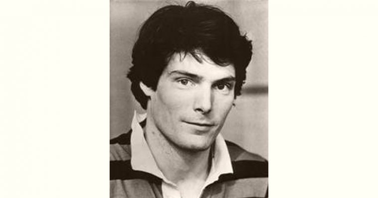 Christopher Reeve Age and Birthday