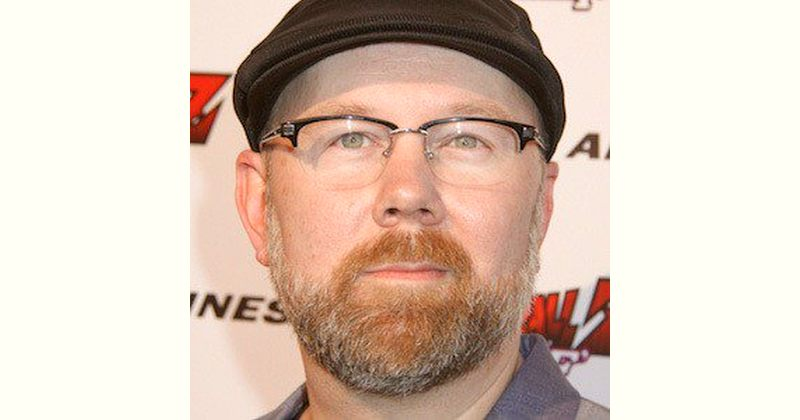 Christopher Sabat Age and Birthday