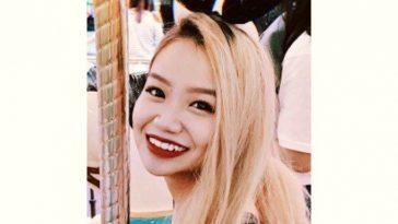 Chrysan Lee Age and Birthday