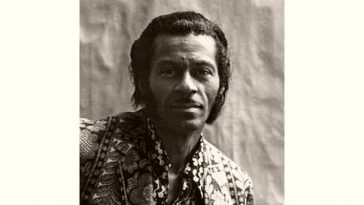 Chuck Berry Age and Birthday