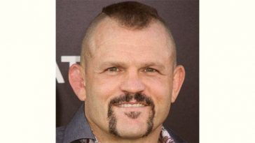Chuck Liddell Age and Birthday