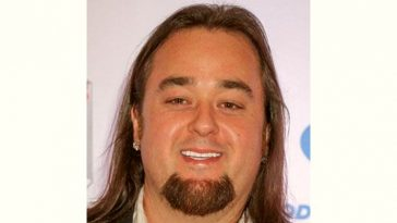 Chumlee Age and Birthday