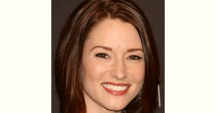 Chyler Leigh Age and Birthday