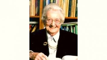 Cicely Saunders Age and Birthday
