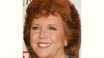 Cilla Black Age and Birthday