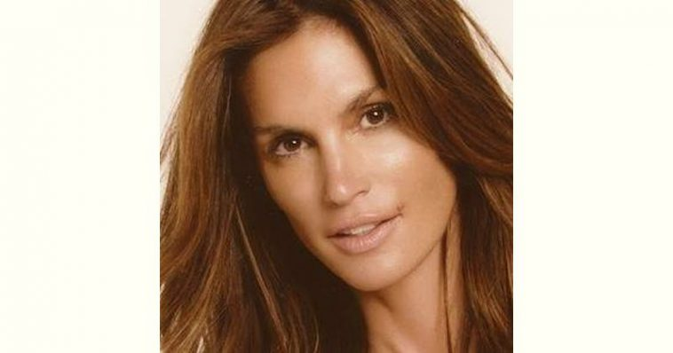 Cindy Crawford Age and Birthday