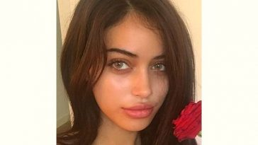 Cindy Kimberly Age and Birthday