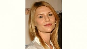 Claire Danes Age and Birthday