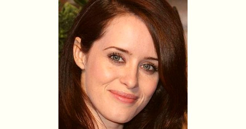 Claire Foy Age and Birthday