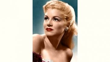 Claire Trevor Age and Birthday