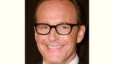 Clark Gregg Age and Birthday