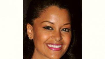 Claudia Jordan Age and Birthday