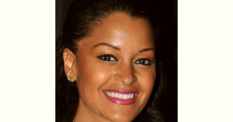 Claudia Jordan Age and Birthday