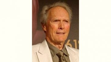 Clint Eastwood Age and Birthday