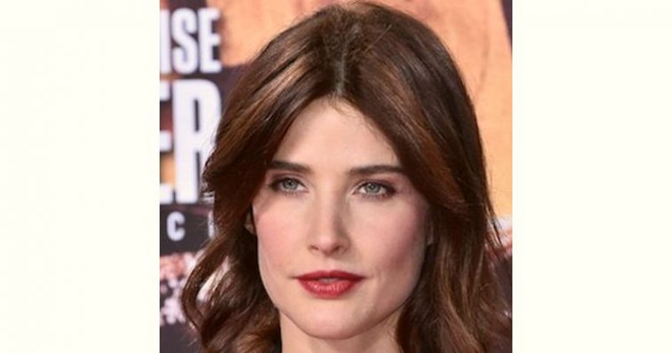 Cobie Smulders Age and Birthday