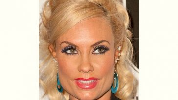 Coco Austin Age and Birthday