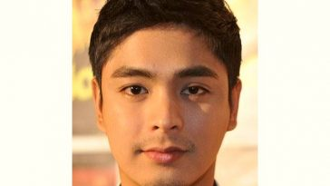 Coco Martin Age and Birthday