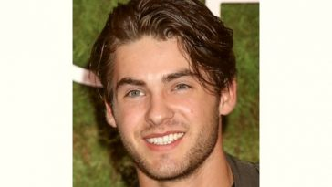 Cody Christian Age and Birthday