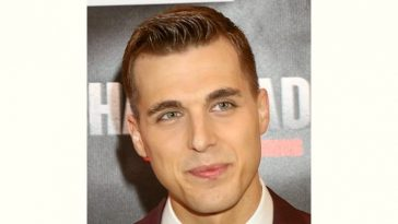 Cody Linley Age and Birthday