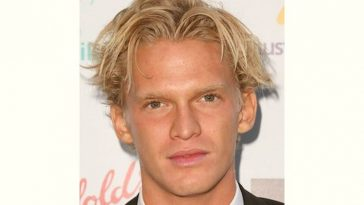Cody Simpson Age and Birthday