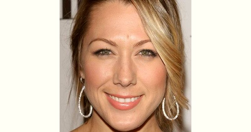 Colbie Caillat Age and Birthday