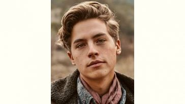 Cole Sprouse Age and Birthday