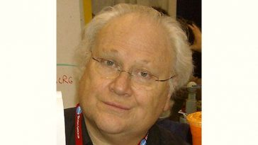 Colin Baker Age and Birthday