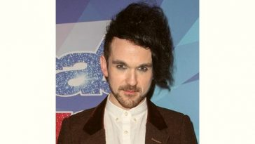 Colin Cloud Age and Birthday