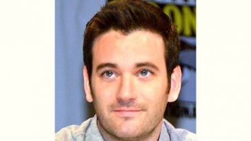 Colin Donnell Age and Birthday