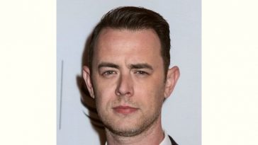 Colin Hanks Age and Birthday