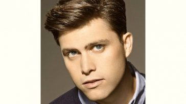Colin Jost Age and Birthday