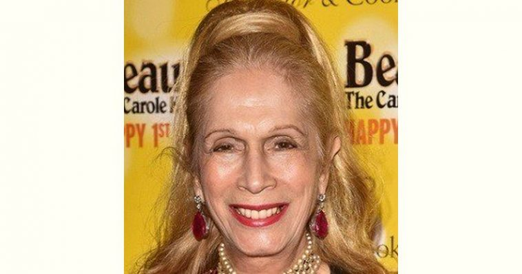 Colin Lady Campbell Age and Birthday