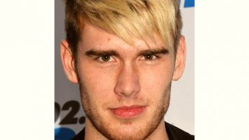 Colton Dixon Age and Birthday