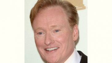 Conan Obrien Age and Birthday