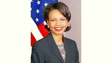 Condoleezza Rice Age and Birthday