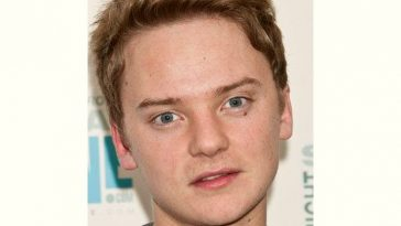 Conor Maynard Age and Birthday