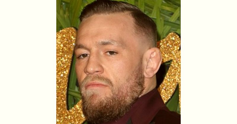 Conor Mcgregor Age and Birthday