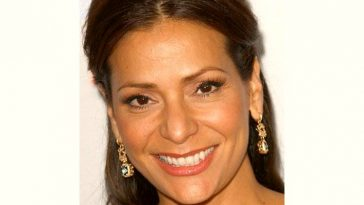 Constance Marie Age and Birthday