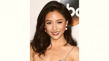 Constance Wu Age and Birthday