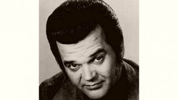 Conway Twitty Age and Birthday